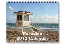 2013 Calendars / by Rosie Brown