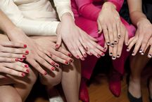 It's all about nails  / by Glambox Brasil
