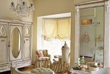 girl's dream bedroom / by Katie Skelley | Team Skelley The Blog
