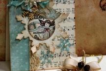 Cards / by Katarina Damm-Blomberg