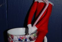 Elf on the Shelf / by Marianne Hobbs