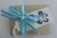 gift wrapping / by beachcomber