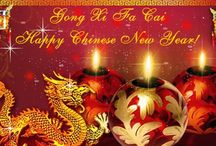 Asian dishes/ Chinese New Year / by Shireen Ainsworth