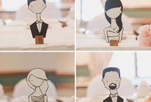 wedding-crasher / by Corine Lim