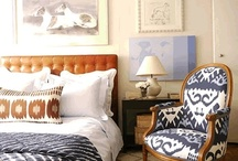 M & T Master Bedroom. / by Taylor Laura