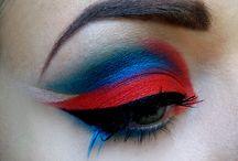 Make-up♥ / by Robyn Hanson