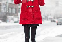 Jacket Inspiration / by girasole