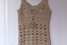 Crocheting / by Pat Richards Dargavel