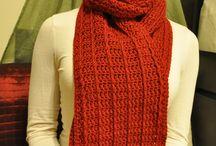 Crochet /   / by Amirah's Closet