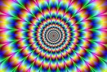 Au-delà des apparences... / Je ne crois que ce que je vois : la belle erreur ! Eric, http://eric-lequien-esposti.com / by Eric Lequien Esposti