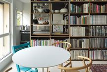 Small Spaces (ie city apartments) / by Alyssa Phillips