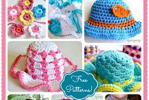 Crochet, punto y macrame / by Laura Escribano