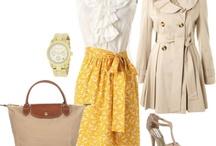La mode!! / by Geraldine Staco