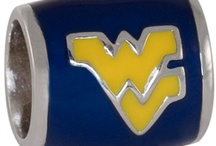 WVU Mountaineers / by Alumni Hall