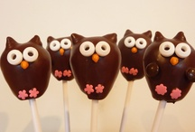 Oct. Hoot / by Tammy Morris