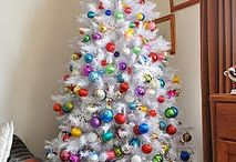 Merry Christmas / I love decorating for Christmas. / by Nancy McRobie