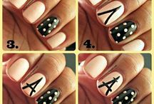 nails / by ingrid Mejia