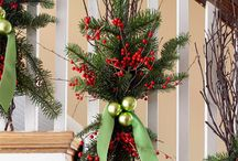 Christmas / by Garnet Sylvester
