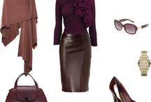 My Style / by Feleshia Judkins