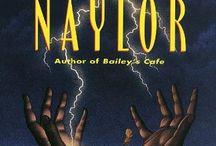 Books Worth Reading / Mama Day - Gloria Naylor / by Renee Rubens