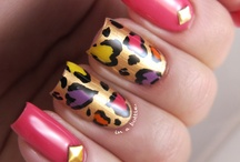 Nails / by Erika Gonzalez