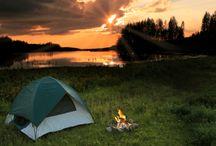 Camping / by Joni Klingspor