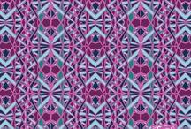 Tropical Fusion BlogHop 2014 / by Mary Tanana ✿ Groovity