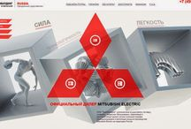 Web Design / by Christina Vang