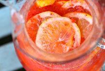 Diva Dish Drink Recipes / by Ari (The Diva Dish)