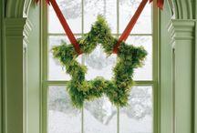 holidays  / by Susan Lindsay