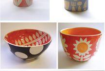 ceramics / by Janice Hallman