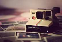 Nostalgia / by Polaroid