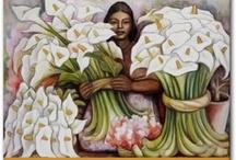 Ꮬ Art Ꮬ / by Jenny Medina