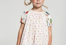 Kid Clothes / by Natasha Janzen