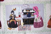 QUILTS QUILTS QUILTS! / by Rebecca Huber