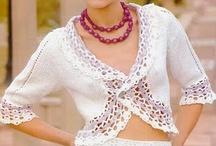 Crochet, Knit and other Fun Stuff! / by Ramona Stewart
