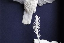 Paper Art / by Patricia Hayes