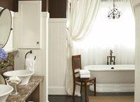 Bathroom  / by Maggie Mae
