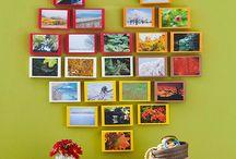 Craft Room / by Denise Tietgen