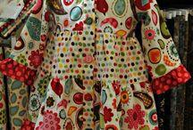 Sewing Ideas - Girls / by Gail Doane