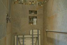 Bathroom & Bedroom Designs / by Poly Clay Play