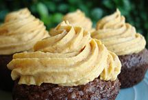 Yummy treats / by Jessica Christensen