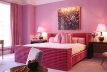 Beautiful Bedrooms / by Megan Stearman McGraw