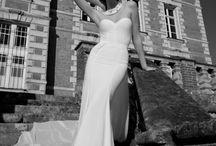 Wedding dresses  / by Odeth Morraz