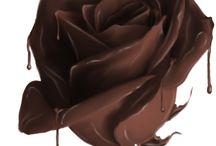 Chocolate / by Sara Tejada
