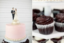 Cake Topper / by mpmwedding