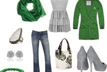 My Style / by Ashley Bronson