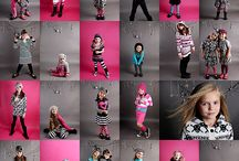 Poses: Kids / by Ana Jonessy