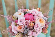 Bouquet / by Conchita Lopez Jurado