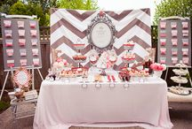 Baby Shower Ideas / by Christi Heil Gibson
